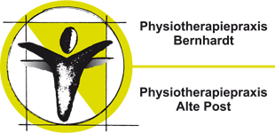 Logo: Physiotherapiepraxis